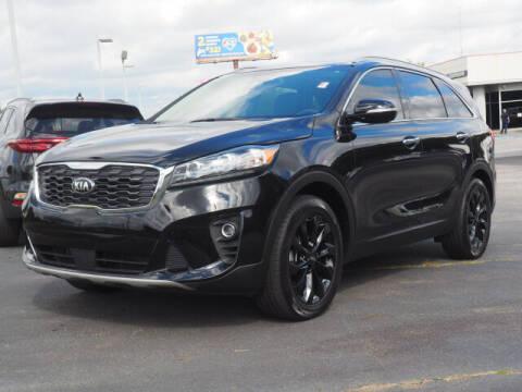 2020 Kia Sorento for sale at Southern Auto Solutions - Kia Atlanta South in Marietta GA