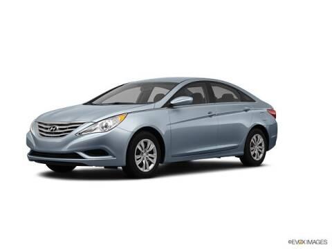2012 Hyundai Sonata for sale at Ken Wilson Ford in Canton NC