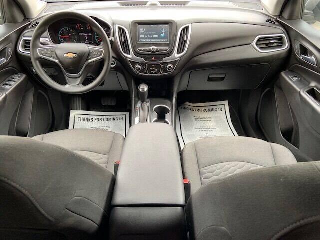 2018 Chevrolet Equinox LT 4dr SUV w/2LT - Nashville TN
