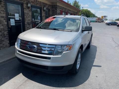 2010 Ford Edge for sale at Smyrna Auto Sales in Smyrna TN