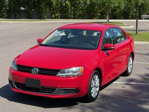 2013 Volkswagen Jetta for sale at Orlando Auto Sale in Port Orange FL