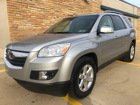 2007 Saturn Outlook for sale at Prime Auto Sales in Uniontown OH