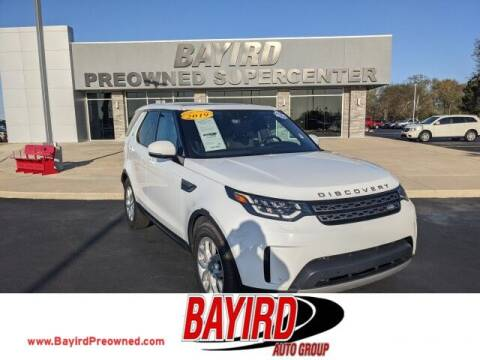 2019 Land Rover Discovery for sale at Bayird Truck Center in Paragould AR
