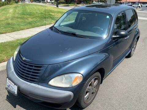 2002 Chrysler PT Cruiser for sale at Citi Trading LP in Newark CA