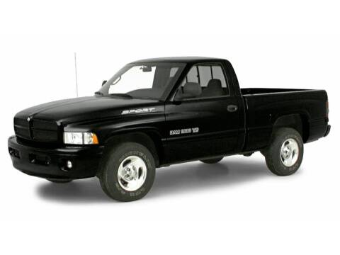 2000 Dodge Ram Pickup 1500 for sale at St. Croix Classics in Lakeland MN