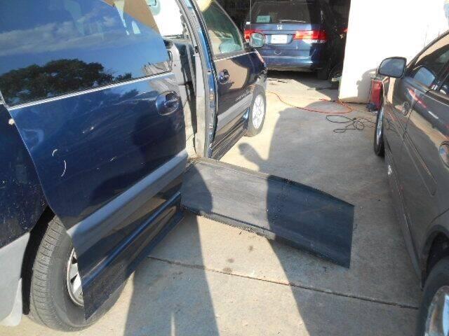 2000 Dodge Grand Caravan 4dr SE Extended Mini-Van - Chamberlain SD