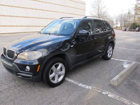 2010 BMW X5 for sale at Best Import Auto Sales Inc. in Raleigh NC