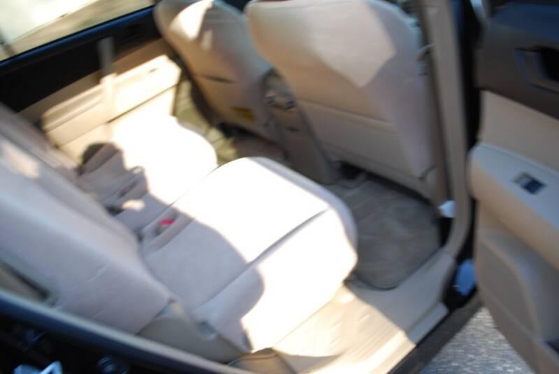2008 Toyota Highlander AWD 4dr SUV - New Milford CT