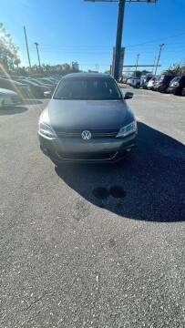 2012 Volkswagen Jetta for sale at Gulf South Automotive in Pensacola FL