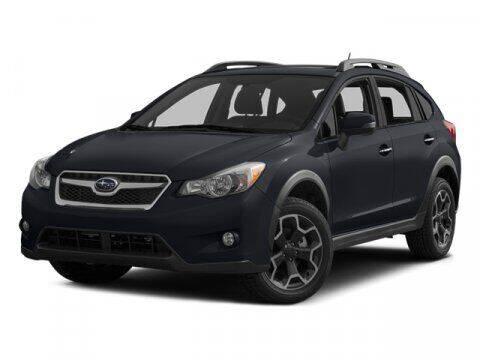 2014 Subaru XV Crosstrek for sale at RDM CAR BUYING EXPERIENCE in Gurnee IL