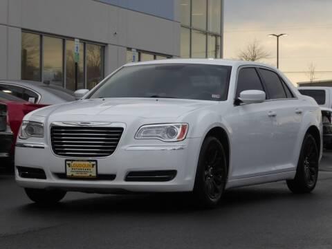 2012 Chrysler 300 for sale at Loudoun Used Cars - LOUDOUN MOTOR CARS in Chantilly VA