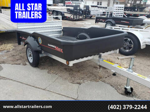 2021 FLOE CM-8-57 for sale at ALL STAR TRAILERS Utilities in , NE