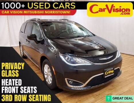 2018 Chrysler Pacifica for sale at Car Vision Buying Center in Norristown PA