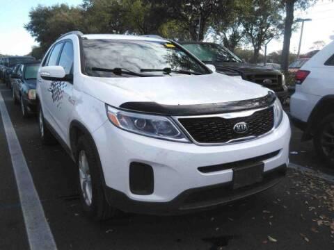 2015 Kia Sorento for sale at Gulf South Automotive in Pensacola FL