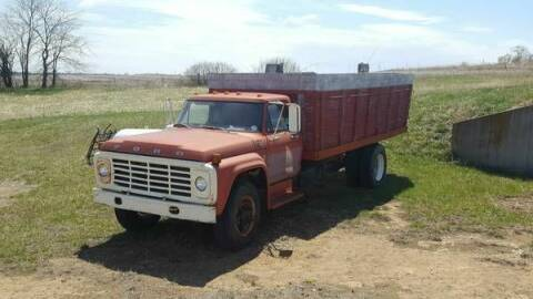 1973 Ford F-700