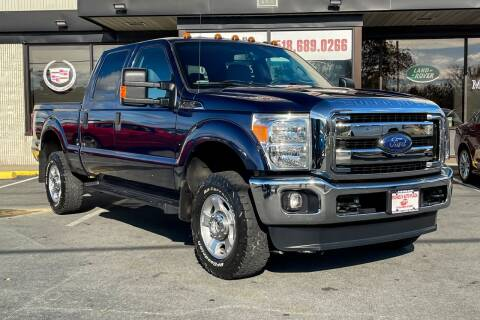 2015 Ford F-350 Super Duty for sale at Michael's Auto Plaza Latham in Latham NY
