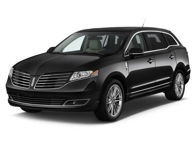 2013 Lincoln MKT for sale at RED TAG MOTORS in Sycamore IL