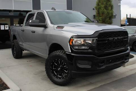 2019 RAM Ram Pickup 2500 for sale at UNITED AUTO in Millcreek UT