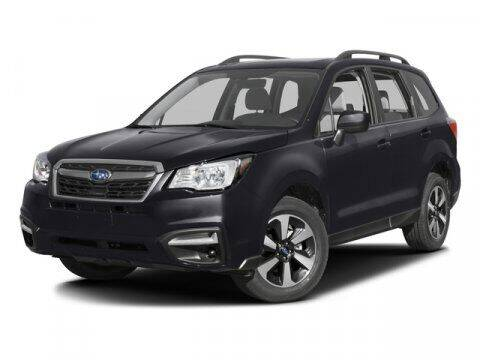 2017 Subaru Forester for sale in Las Vegas, NV