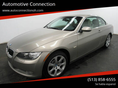2008 BMW 3 Series for sale at Automotive Connection in Fairfield OH