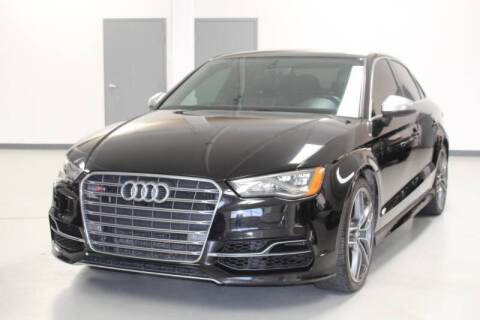 2016 Audi S3 for sale at Mag Motor Company in Walnut Creek CA