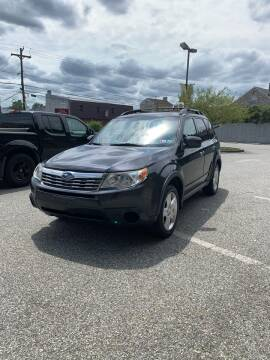 2009 Subaru Forester for sale at ARS Affordable Auto in Norristown PA