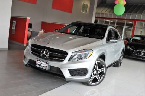 2017 Mercedes-Benz GLA for sale at Quality Auto Center of Springfield in Springfield NJ