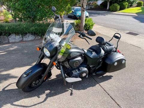 2019 Indian Chief for sale at Cool Classic Rides in Redmond OR