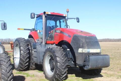 2011 Case IH  Magnum 290 for sale at Vehicle Network - Suttontown Repair Service in Faison NC