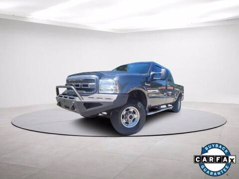 2003 Ford F-250 Super Duty for sale at Carma Auto Group in Duluth GA