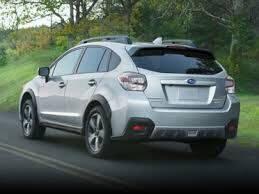 2016 Subaru Crosstrek for sale at Car Xpress Auto Sales in Pittsburgh PA