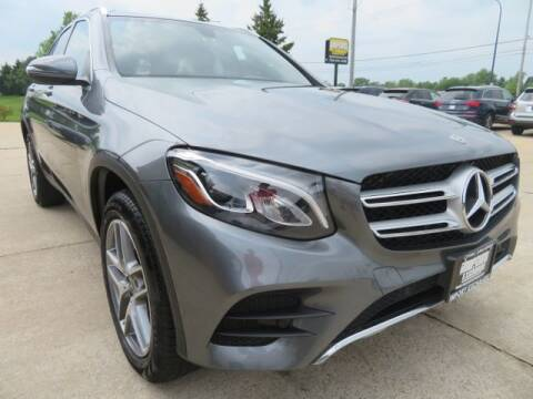 2019 Mercedes-Benz GLC for sale at Import Exchange in Mokena IL