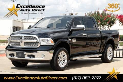 2014 RAM Ram Pickup 1500 for sale at Excellence Auto Direct in Euless TX