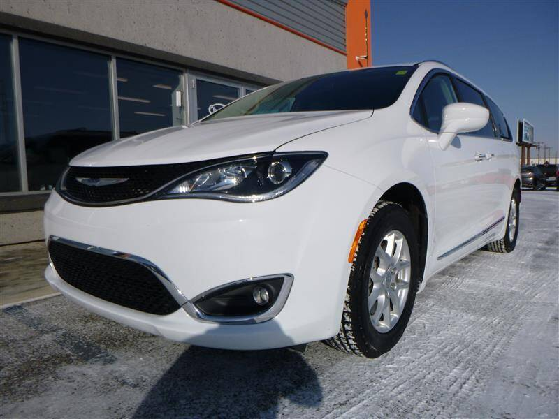 2020 Chrysler Pacifica for sale at Torgerson Auto Center in Bismarck ND