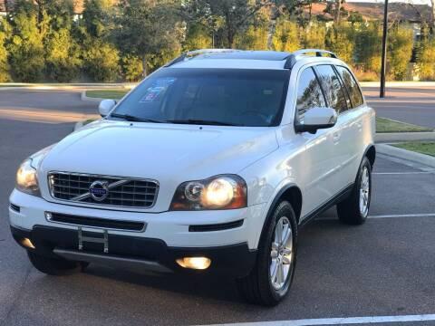 2011 Volvo XC90 for sale at Orlando Auto Sale in Port Orange FL