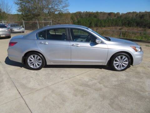 2011 Honda Accord for sale at DICK BROOKS PRE-OWNED in Lyman SC