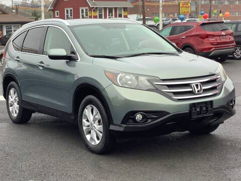 2012 Honda CR-V for sale at Active Auto Sales in Hatboro PA