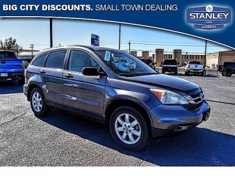 2011 Honda CR-V for sale at Stanley Chrysler Dodge Jeep Ram Gatesville Buy Here Pay Here in Gatesville TX