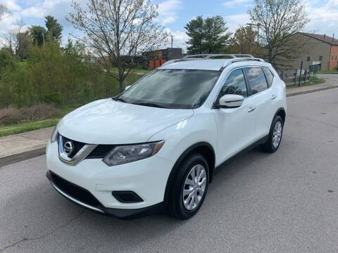 2016 Nissan Rogue for sale at Abe's Auto LLC in Lexington KY