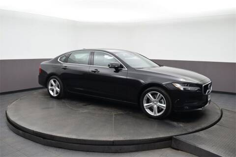 2018 Volvo S90 for sale at M & I Imports in Highland Park IL