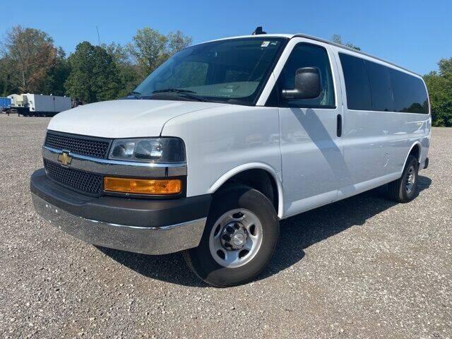 2019 Chevrolet Express Passenger for sale in Hamler, OH