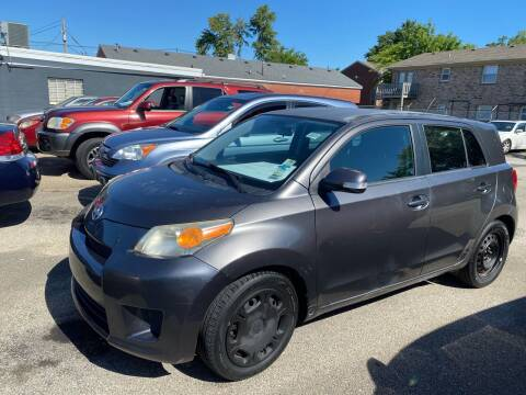 2008 Scion xD for sale at 4th Street Auto in Louisville KY