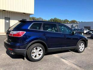 2011 Mazda CX-9 AWD Touring 4dr SUV - Virginia Beach VA