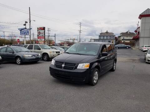 2010 Dodge Grand Caravan for sale at 25TH STREET AUTO SALES in Easton PA