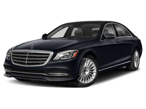 2019 Mercedes-Benz S-Class for sale at Mercedes-Benz of North Olmsted in North Olmstead OH