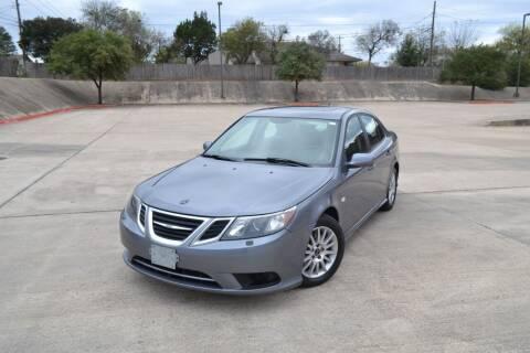 2008 Saab 9-3 for sale at Royal Auto LLC in Austin TX