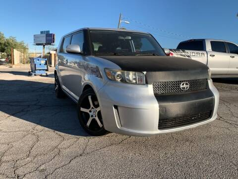 2008 Scion xB for sale at Boktor Motors in Las Vegas NV