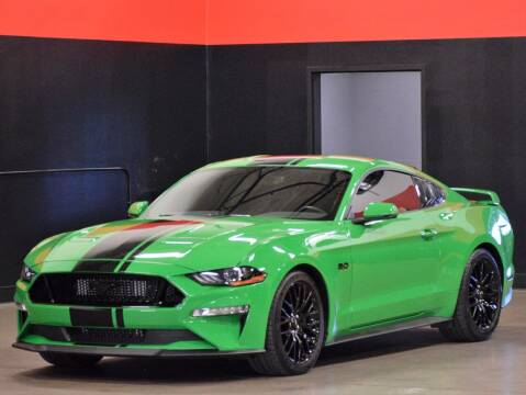 2019 Ford Mustang for sale at Style Motors LLC in Hillsboro OR