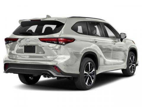 2021 Toyota Highlander for sale at CU Carfinders in Norcross GA