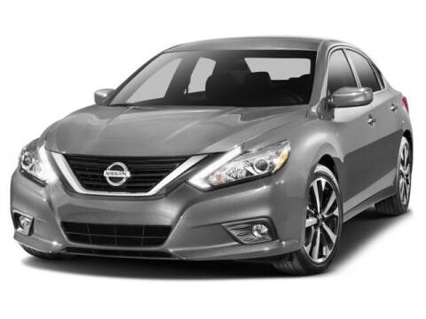2016 Nissan Altima for sale at Terry Lee Hyundai in Noblesville IN